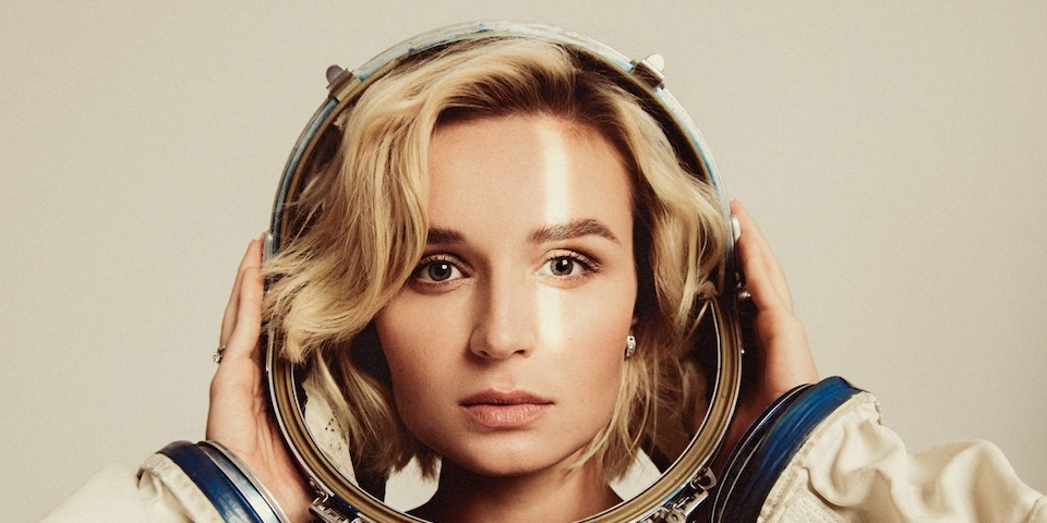POLINA GAGARINA NAMED SINGER OF THE YEAR BY GLAMOUR MAGAZINE